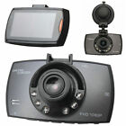 "HD 2.7"" LCD 1080P Car DVR Vehicle Camera Video Recorder Dash Cam Night Vision WT"