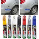 1PC Car Auto Bike Vehicle Van Scratch Repair Pen Fix It Pro Touch Up Remover Pen