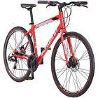 700c Schwinn Kempo Men's Bike Red
