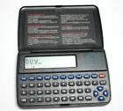 CATIGA CT 801 6 LANGUAGE TRANSLATOR/EURO CURRENCY CONVERTOR/CALCULATOR