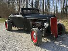 1935 Chevrolet Other red Rat Rod, For Sale, 1935 Chevrolet, Roadster, Cruiser, Steel Car, Street Rod, Hot