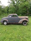 1937 DeSoto Coupe  1937 desoto coupe rat rod dodge Plymouth Chrysler 1932 1933 1934 1935 1936 1938