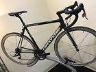 2016 Cannondale SuperSix EVO Hi-Mod Carbon Road Bike, ENVE, SRAM Red, Rolf Prima