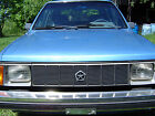 1990 Plymouth Horizon  1990 Blue Plymouth Horizon 2.2 L 4 Cylinder Very Low Miles (  35,000) No Reserve