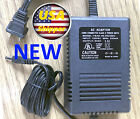 NEW AC Adapter 9VDC 2.5A Power Supply, Cambridge Soundworks TEAD-66-092500U