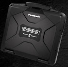 BLACK COBRA Panasonic Toughbook CF-30 • 1000GB • Touchscreen • GPS • Backlit KB