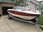 Bayliner 195 - 19ft. Speedboat