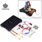 TY Disassembling Motor Model Kit DIY Kits DC 3-6V 14x9x10cm for Student Studying