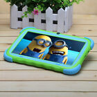"""10.1"""" Tablet PC 16G Android 5.1 Octa Core Dual Cameras w/ Keyboard Case Bundle"""