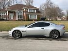 2012 Maserati Gran Turismo S Coupe 2-Door 2012 MASERATI GRAN TURISIMO S COUPE - LOADED!  OVER $10K IN UPGRADES