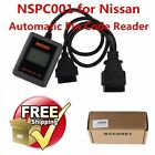 NSPC001 New Hand-held Automatic Pin Code Reader Read BCM Code For N-is-san
