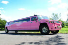 2003 Hummer H2  Hummer H2 Limo Limousine 2013 conversion 200 inch 20-24 pass