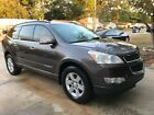2009 Chevrolet Traverse LT 2009 chevy traverse LT