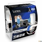 LUNEX PLASMA XENON 9006 (HB4) Headlamps Halogen 5000K 12V Xenon Effect P22d Twin