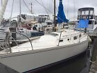 Sabre 30 1981 Sailboat