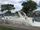 2002 RINKER 342 LOW HRS 430 FRESHWATER OBO!!  FORMULA, SEA RAY, MONTEREY CLEAN!!