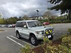 1994 Mitsubishi Other Exceed/Limited 1994 Mitsubishi Pajero Exceed SUV Diesel - Right Hand Drive