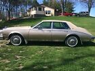 1985 Cadillac Seville Chicago Gold 1985 Cadillac Seville - A true Classy Caddy