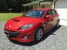 2010 Mazda Mazda3 MAZDASPEED 2010 MAZDASPEED 3 - Low Miles and Great Condition!!!