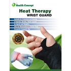 HEALTH CONCEPT Heat Therapy Wrist Guard Protect and Heals Wrist from Sprains