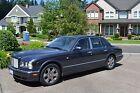 2001 Bentley Arnage Red Label 2001 Bentley Arnage