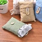 1 Pack Natural Bamboo Charcoal Bag Closet/Car Odor Remover Air Purifying Bag