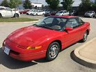 1992 Saturn S-Series Base Coupe 2-Door Collectable  SC Coupe still available at a reasonable price.All original , NICE!