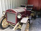1927 GMC K41A  1927 GMC Truck Antique