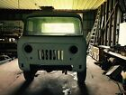 1959 Willys Forward Control 170  Willy Jeep Pickup FC 170, 1959 hard to find