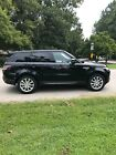 2014 Land Rover Range Rover Sport HSE 2014 Land Rover Range Rover Sport, HSE, Navi, Meridian Sound, Visibility package