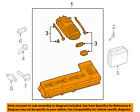 GM OEM-Ignition Coil 89017778