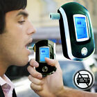 Portable LCD Digital Breath Alcohol Analyzer Tester Breathalyzer Detector Test