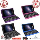 "Tablet Laptop 7"" Screen 2 in 1  6GB Quad-Core Intel Processor Keyboard USB"