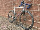 PRICE DROP Ellsworth Flight Road Bike (57cm, Ultegra 6800 22s) - 50mi Total!