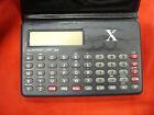 Vintage The Wonder Card 2kb Pocket Calculator