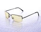 NoScope Gemini Yellow Lens Video Game Gaming TV & Computer Glasses   Anti Blue R