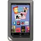 Barnes & Noble Nook Color 8GB, Wi-Fi, 7in - Black