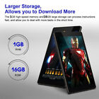 """Nextbook Ares8 Tablet PC 8"""" Android 5.1 Intel 16GB Daul Cameras WIFI Bluetooth"""