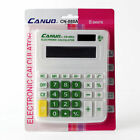 Fancy eight digits Electronic Calculator Vintage Calculators Supplis A_r