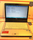 "Fujitsu LifeBook S751 14"" Laptop 2.5Ghz i5-2520M, Missing covers, No RAM & HDD"