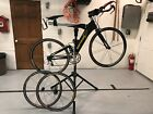 Softride Triathlon Bike with 2 EXTRA sets of racing wheels