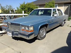 1988 Cadillac Other  CADILLAC BROUGHAM 1988 RUNS EXCELLENT