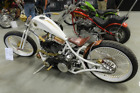 2014 Custom Built Motorcycles Bobber  Hoosier Daddy Choppers 2014 Boardtracker