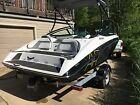 2015 Yamaha AR192 Supercharged Jet Boat with Trailer low hours only 36 Hours