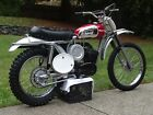 1967 HUSQVARNA ***HUSKY 250*** AHRMA, VINTAGE, OTHER MAKES MOTORCYCLES