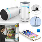 Wokesmart Smart Refrigerator Air Purifier Sterilizing Deodorizer Food Preserver