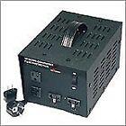 VT1500 -Step Up and Down 1500 watt AC 110V/ 220V Voltage Converter Transformer.