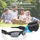 DIGGRO Black Polarized Recording Camera Sunglasses Bluetooth HD Video Recorder