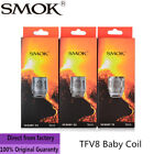 Smok TFV8 Baby Coil Head V8 Baby-T8/T6/X4/Q2 Coil Core For TFV8 BABY Beast Tank
