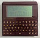 Franklin Holy Bible Revised Standard Version RS-22 Electronic Hand Held